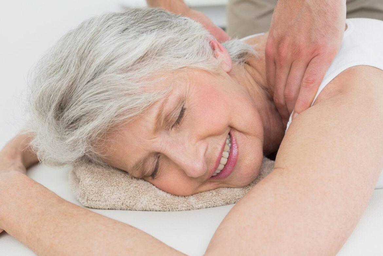 Osteopatia migliora la mobilità