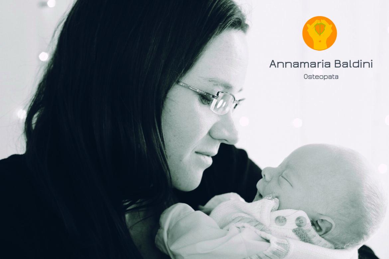 Valutazione osteopatica neonatale